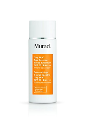 Murad Sun Care - Murad City Skin Age Broad Spectrum SPF 50 Sunscreen 1.7 Ounce
