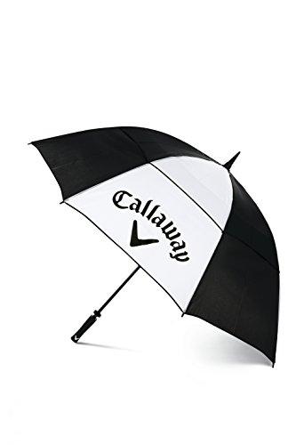 Callaway Double Vent Umbrella, ()
