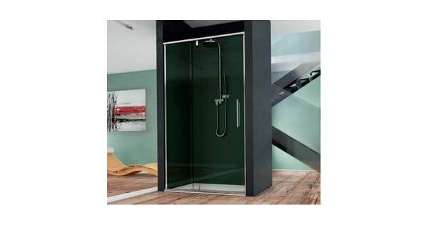 Mampara de ducha Lotus acceso nicho battante- vidrio seguridad de ...