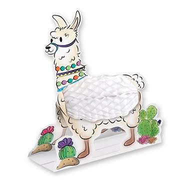 Llama Centerpiece