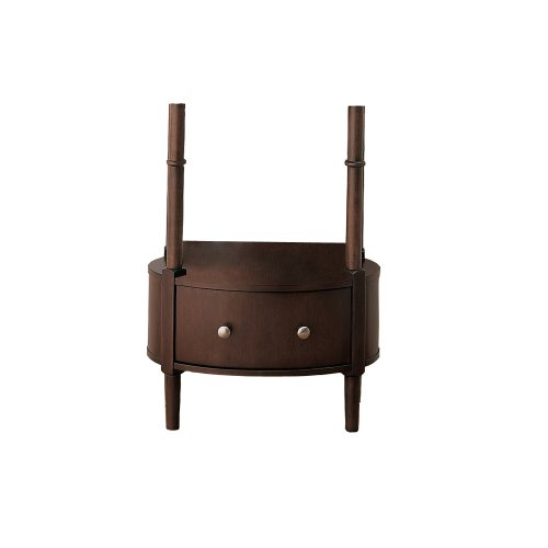 (American Standard 9441.000.329 Standard Collection Washstand, Warm Walnut)