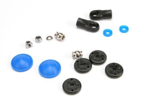 Traxxas 5562 GTR Composite Shock Rebuild Kit, ()