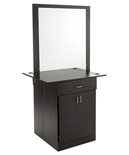 BR Beauty Miami Double Sided Styling Station