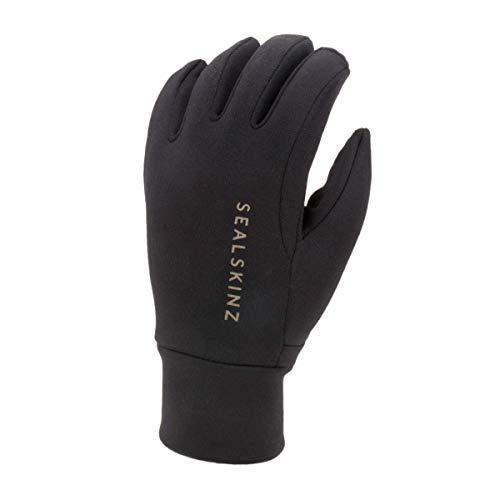 SealSkinz Women's Stretch Fleece Nano Gloves