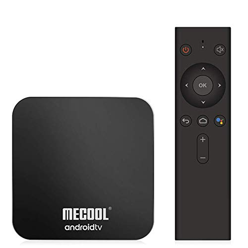 YPSMLYY S905x2 Bluetooth 4.1TVbox Android 9.0 4K TV Box/Voice Remote With DDR4 / 4GB / 32GB Storage/Google Certified…