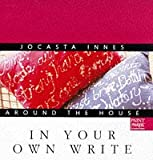 img - for Jocasta Innes Around the House: In Your Own Write (English and Spanish Edition) book / textbook / text book