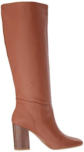 Kenneth Cole REACTION Womens Cherry Tall Shaft Heeled Knee High Boot Terra kSBZXK