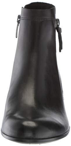 M black Shape Ecco Stivali 1001 35 Nero Donna BO1q5cqx