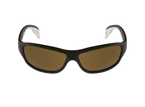 Vuarnet VL0113 Sunglasses (Taupe Black, - 4 Category Sunglasses