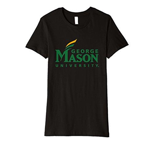 - Womens GMU Patriots Women's College NCAA T-Shirt PPGMU08