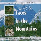 Faces in the Mountains, Ron Hirschi and Thomas D. Mangelsen, 0525652256
