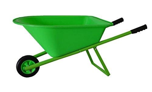 Green Wheelbarrow - 2