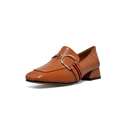al Superficial Zapatos QXH Se Sandalias de Boca Mujer 0xqR4f