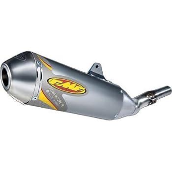 FMF Powercore 4 Muffler Aluminum for Kawasaki KLX125 Suzuki DRZ125 043024