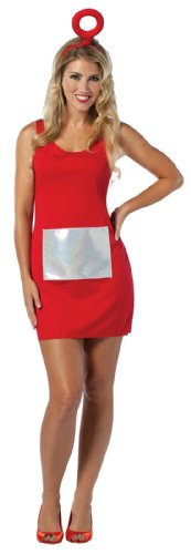 Teletubbies Po Tank Dress (Standard) -