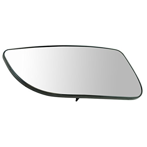 - Towing Mirror Spotter Glass Lower Driver Side Left LH for Ram Pickup Truck
