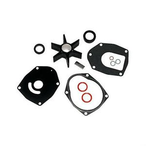- Quicksilver 8M0100526 Water Pump Repair Kit - Mercury and Mariner Outboards and MerCruiser Stern Drives