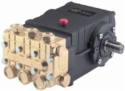 General Pump TS1511 - T Series 47 - Forged Brass Manifold