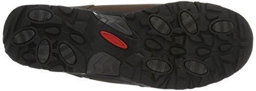 Hanwag Alta Bunion Winter Gtx, Zapatos de High Rise Senderismo para Hombre Marrón (Brown)
