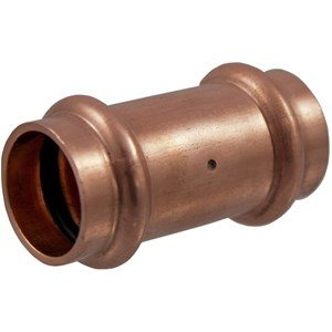 NIBCO 3 inch P x P Press Coupling PC600-DS