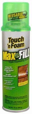 Exp Foam - 2