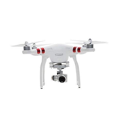 DJI Phantom 3 Standard Quadcopter Drone with 2.7K HD Video Camera