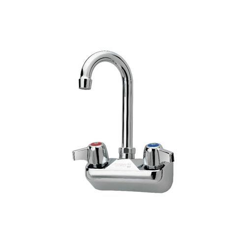 Faucet Gooseneck Spout - 3