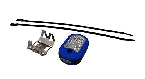 Dragonfire Racing Removable LED Dome Light Kit (Blue)