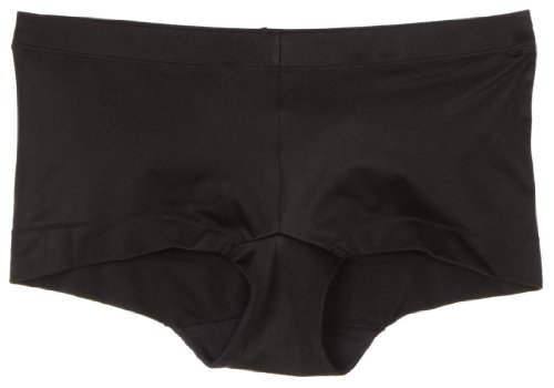 Maidenform Women's Dream Collection Boy Short Panty, Black,7