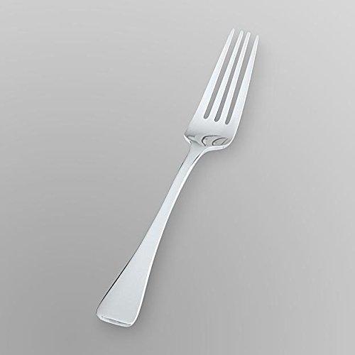 (6 Dinner Forks) - Oneida Sans Set of 6 Dinner Forks B01LYCFV8N 6 Dinner Forks  6 Dinner Forks