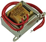 Fixed Inductors 0.5H 300Ma w/leads (1 piece)