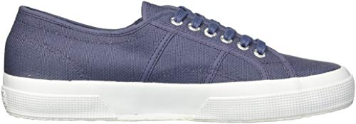 Pictures of Superga Women's 2750 COTU Sneaker Blue S000010 Blue Shadow 3