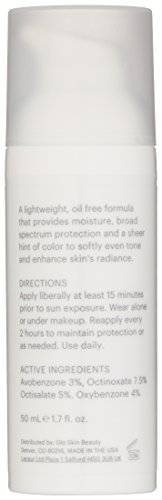 Glo Skin Beauty Moisturizing Tint SPF 30+ in Medium | Tinted Face Moisturizer with Sunscreen | 4 Shades, Dewy Finish by Glo Skin Beauty (Image #6)