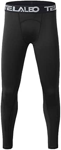 TELALEO Compression Running Leggings Trousers product image