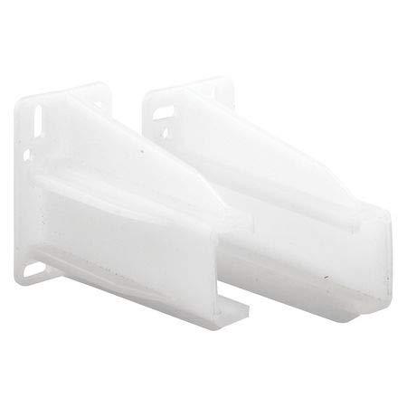 Drawer Rear Track Sockets, L/R, PR (Pack Of 3) by Prime Line
