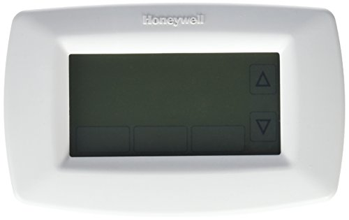 Honeywell 7-Day Touchscreen Programmable Thermostat (RTH7600D1030/E)