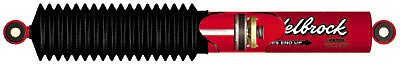 UPC 085347034284, Edelbrock 3428 Performer IAS Red Shock Absorber