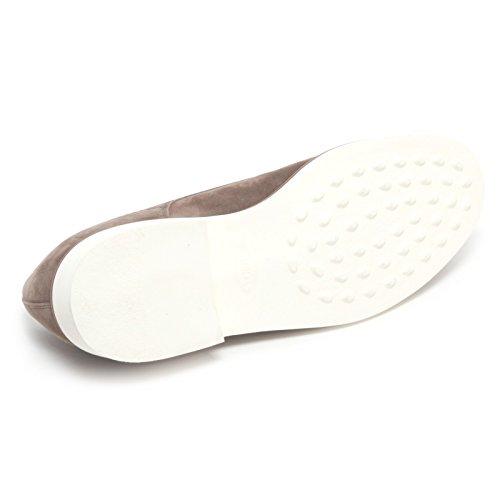 uomo scarpa man DERBY B6050 Marrone Chiaro chiaro shoe classica TOD'S marrone scarpe 6wddTqE