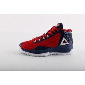 afa6f227dfe Peak - TP9 IV KIDS - Chaussures de sport enfant mixte - Chaussures de  basketball enfant