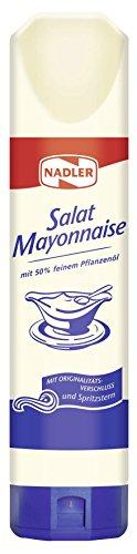 Nadler - Salat Mayonnaise- 875 ml