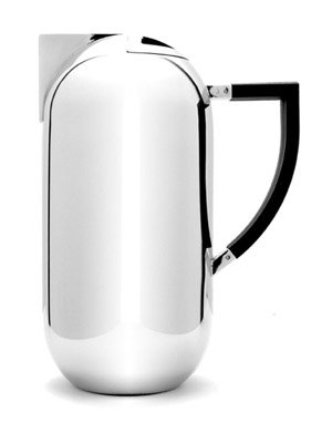 Oliver Hemming Viceni Limited Reloj despertador Nio té/cafetera ...