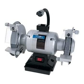 Wilton 17202 8 Inch Bench Grinder Power Bench Grinders