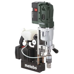 Metabo MAG 28 LTX 25.2-Volt Cordless Magnetic Drill Press by Metabo