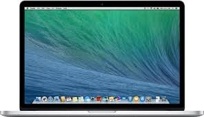 Apple MacBook Pro MGXC2LL/A 15.4-Inch Laptop with Retina Display 2.5 GHz i7 16GB 512GB (NEWEST VERSION)
