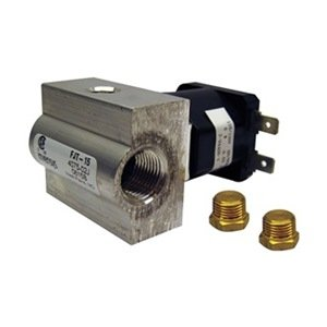 Gas Cooking Control, Solenoid Valve, 3/8