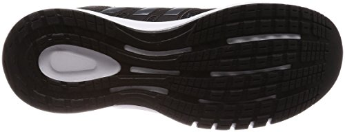 Adidas Kvinders Duramo Lite W, Kerne Sort / CSort / Carbon, 9 Os