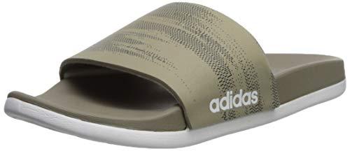 Image of adidas Men's Adilette Comfort Slide Sandal