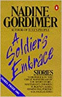 Book A Soldier's Embrace: Stories