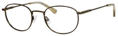 BANANA REPUBLIC Eyeglasses DANE 0C6I Matte Olive 49MM