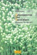 Aphanizomenon Flos Aquae-Algen. Ritalinersatz oder Algengift?